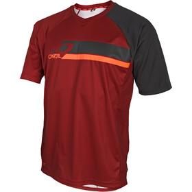 O'Neal Pin It Jersey Men, red/orange
